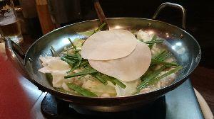 未年乙女座バツイチ男の独り言。 そして今夜は博多に泊まります🎵  夜はもつ鍋を~🎵  やっぱりもつ鍋は美味い~🎵