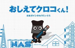 5333 - 日本ガイシ(株) 今月中に1000円台とはオサラバ✋してくださいね!がんばれー ✌️ その後は2500円。。行くかな🤔