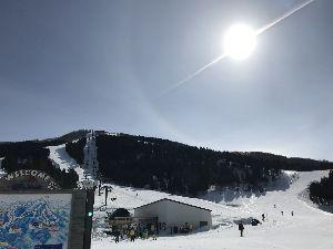 ★関西発★初心者SKI集まれ~ こんばんは^ ^  お久しぶりぶりでスキーに連れて行ってもらいましたー  ブーツ履くだけで汗だくにな