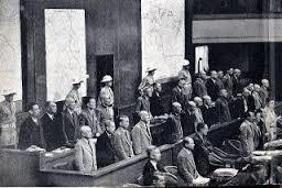 事件報道や宣伝の刷り込み危険の例 ◆大東亜戦争・東京裁判に関する発言-3      プライス (アメリカ陸軍法務官) 東京裁判は、日本