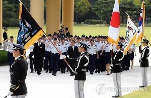 事件報道や宣伝の刷り込み危険の例 自衛隊学生が韓国の「靖国」を参拝、倭・奴(ウェノム)と罵られる 2013-09-27   安全保障関