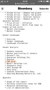 6955 - FDK(株) 海外機関が集め始めたら順調に株価上がっていくはずなので少し調べてみましたが、やはりFDKは注目されて