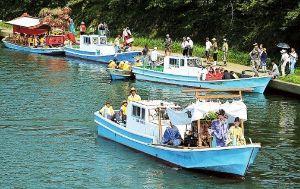 サロン浜名湖ღ❤ღ´ェ`*)・・・・・。 今晩は、  地震の神様として親しまれている浜松市北区細江町の細江神社の例大祭「祇園祭」は最終日の15