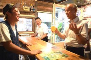 サロン浜名湖ღ❤ღ´ェ`*)・・・・・。 こんちわ   静岡県温室農業協同組合静南支所(山下智久支所長)とクラフトビール醸造所「カケガワビール