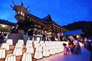 サロン浜名湖ღ❤ღ´ェ`*)・・・・・。 今晩は、   袋井市の法多山では、きょう7月10日が1年で最もご利益がある日と言い伝えられています。