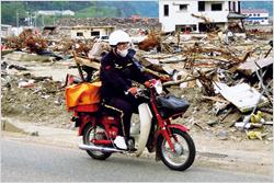 6178 - 日本郵政(株) 経営者は別として、現物の方は頑張っています。