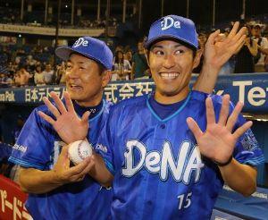 名将小川淳司の続投を願うスレv(^δ^)v ベイスターズ選手、ファン一同、小川監督続投大歓迎です(笑)