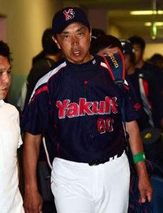 名将小川淳司の続投を願うスレv(^δ^)v 1点差の八回、代打の飯原が3号ソロを左翼席最前列に運んだ。「先頭だったので塁に出ることを考えていた。