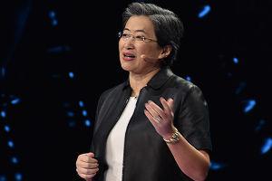 NVDA - エヌビディア AMDのDr. Lisa Suも革もの愛好者みたいね どうでもいいけど