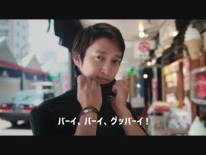 6628 - オンキヨー(株) オオツキくん タートルネックと タイタン氏とも お別れじゃ