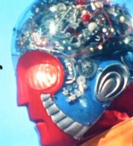 6628 - オンキヨーホームエンターテイメント(株) ♪チェインジ~ チェインジ~  究極のウェアラブル!
