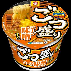 2875 - 東洋水産(株) まるちゃん有難うございました!!