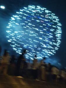 6731 - (株)ピクセラ たけしなう 大阪十三花火大会