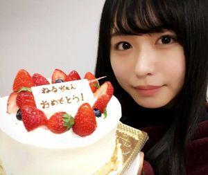 三陽パックス ねるちゃん誕生日おめでとう🎉🎊💐( ^-^)ノ∠※。.:*:・'°☆  卒