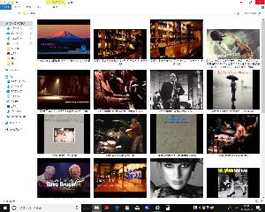 6079 - (株)エナリス Carexが今聴いてるのは。。。。? 音楽は楽しいね~♪。。。。。^^