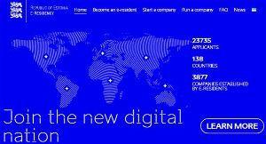 BCCC【ブロックチェーンの衝撃】 【エストニア、ブロックチェーン応用の独自仮想通貨を検討か】  2017年09月05日 19時40分更