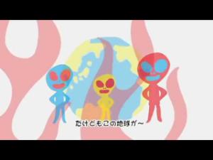 ^DJI - NYダウ われわれは宇宙人だ~👽️  宇宙人は優しい⁉️(笑)