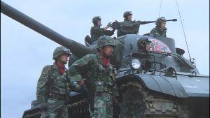 ^DJI - NYダウ 角川映画、戦国自衛隊角川61式戦車、、昔は自衛隊が民間映画やドラマに協力なんてやったら、レフトウィン