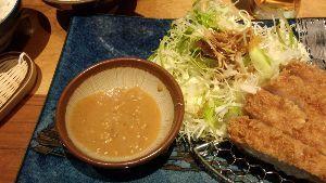 ^DJI - NYダウ とんかつは、新宿かつくらの金華豚しか食べない。  他がクソ過ぎて不味い。  3000円突破、肉プラス