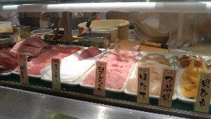 8604 - 野村ホールディングス(株) 野村は731円から551円のレンジに  再度漁師の魚が売れなくなったので、支援を兼ねて近隣の友人と魚
