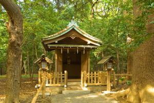 小泉元首相は常識を素直に言っているだけ 「鎮霊社」って、ご存知ですか?             靖国神社の境内にありますが・・・