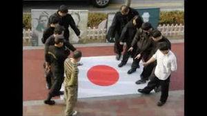 安倍総理「東京の都政を任すには舛添さんを置いて他には居ません」 ザイニチの星舛添を。 応援する韓国発狂団。
