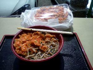 リタイヤー ライダーです こんばんわ!  昨日は静岡の由比漁港まで「桜エビ」を食べに行って来ました 圏央道幸手から八王子JCT