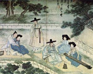 金権腐敗の自民党♪ 以下の論文は、立命館大学の言語文化研究で 韓国人が発表したものだ。  「妓生は売春ではない」  「韓