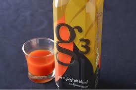 3647 - (株)ジー・スリーホールディングス まあ、まあ、まあ。 これでも飲んで落ち着こうや。 飲んだことないけど。