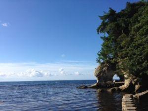愛する日本の風景を守りたい旅 老後はここでのんびり暮らすことができたらな。。。 って思いました。