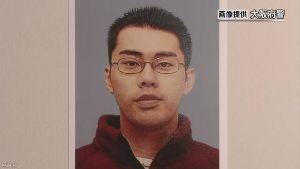 鳳凰 大阪 拳銃強奪事件 33歳の男を逮捕 拳銃所持も銃弾1発不明  2019年6月17日 7時14分大阪