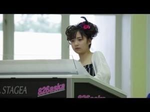 7951 - ヤマハ(株) この娘が826askaちゃんか。 まだJKなんやね。 関西では、しょっちゅうテレビで見た事あるで。