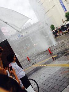 息抜きしましょ 関東圏に多発。。  大阪とかニュースに成らない、、雨不足かな? 大阪に行くのが安全、、 変な、脱法ド