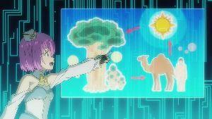 3656 - KLab(株) ↓アニメ版