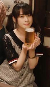 3656 - KLab(株) お酒美味しいにゃー  明日?知らん