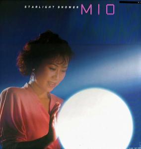 宙の独り遊び  筒美京平さんはアニメソングまで作曲しているんで  すね 59年にMIOさんが歌っています