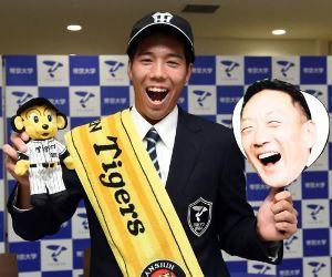 2016年8月12日(金) 阪神 vs 中日 19回戦 笑顔配達に来ましたよ(笑)(≧◇≦)