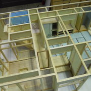 建築模型やってます。
