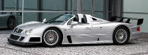史上最強の暇潰し!!?? 自動車の写真 & CGイラストをただただ貼り付けていくだけのスレ!!!! CLK GTR  メルセデスベンツの車です!!
