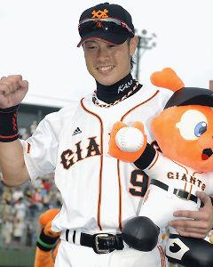 2014年 プロ野球「セ・リ-グ」中心の出来事 もっとも要注意人物予想 「亀井」かなぁ~~~~~???背番号「9」 あははははははははは~~~~~~