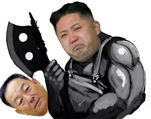 6558 - クックビズ(株) 北朝鮮はクックビズを売ったら拷問
