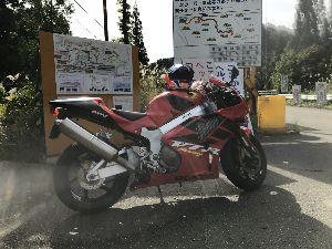 バイク同好会 豊パーは有名ですよね。 今のようにネットが発達していなかった頃、Mr.バイクの掲示板に「土曜の夜集ま