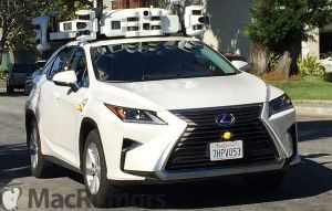 TSLA - テスラ Apple、自動運転車研究規模を拡大中〜カリフォルニアで70台を試運転   Appleが、自動運転車
