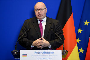 TSLA - テスラ ドイツ連邦政府Peter Altmaier経済相/フランス政府会談で、電池製造施設の建設に備え17億