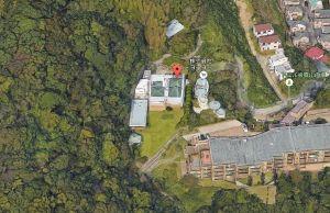 1812 - 鹿島 鹿島の子会社「かたばみ興業」は、豊洲問題で揺れる石原慎太郎氏から「葉山」の別邸(広さは1785㎡)