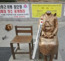 戦友会 ベトナム人講演会で「殺してしまえ!」 韓国内の世論に手を焼いた日本政府と韓国政府は、   「(強制連行でなく)強制性を認める」という妥協策