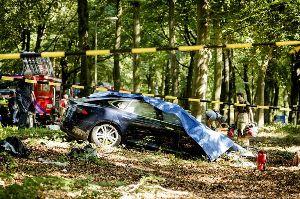 4080 - (株)田中化学研究所 テスラ、オランダ 死ぼう事故でオートパイロット機能は未使用 The Wall Street Jour