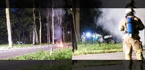 4080 - (株)田中化学研究所 2016年9月8日木曜日 オランダにおけるモデルS炎上事故、オートパイロットは使われていなかった!