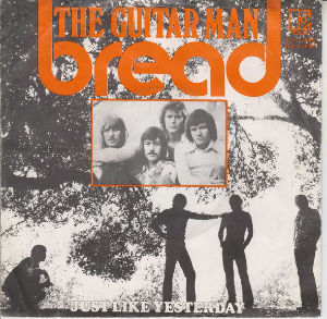 ...Across The Fence 1972/9/16 #11  Bread Guitar - Man  https://youtu.b