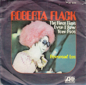 ...Across The Fence 【Roberta Flack】  The First Time Ever I Saw Your Fa